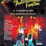 Antilliaanse Feesten 2003